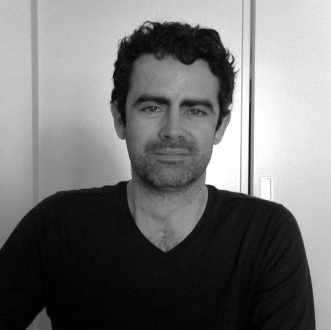 Sébastien Rocher