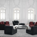 fauteuil gin punt