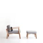 fauteuil breda punt