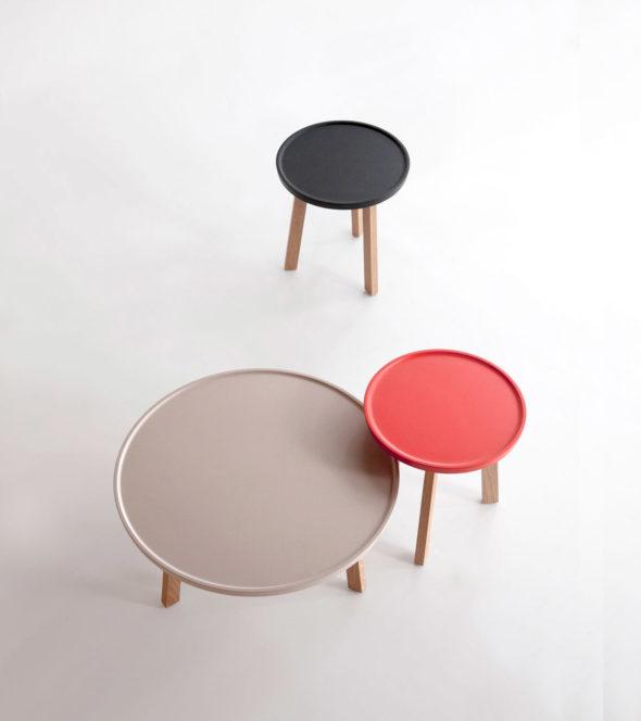 Table Breda Punt