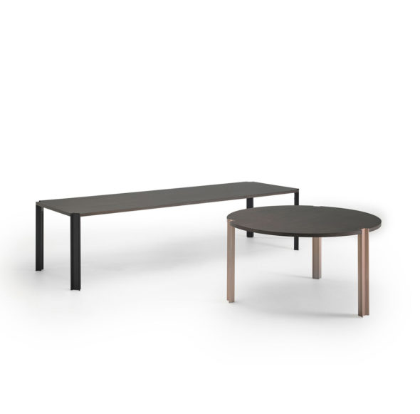 Table Crossing Punt