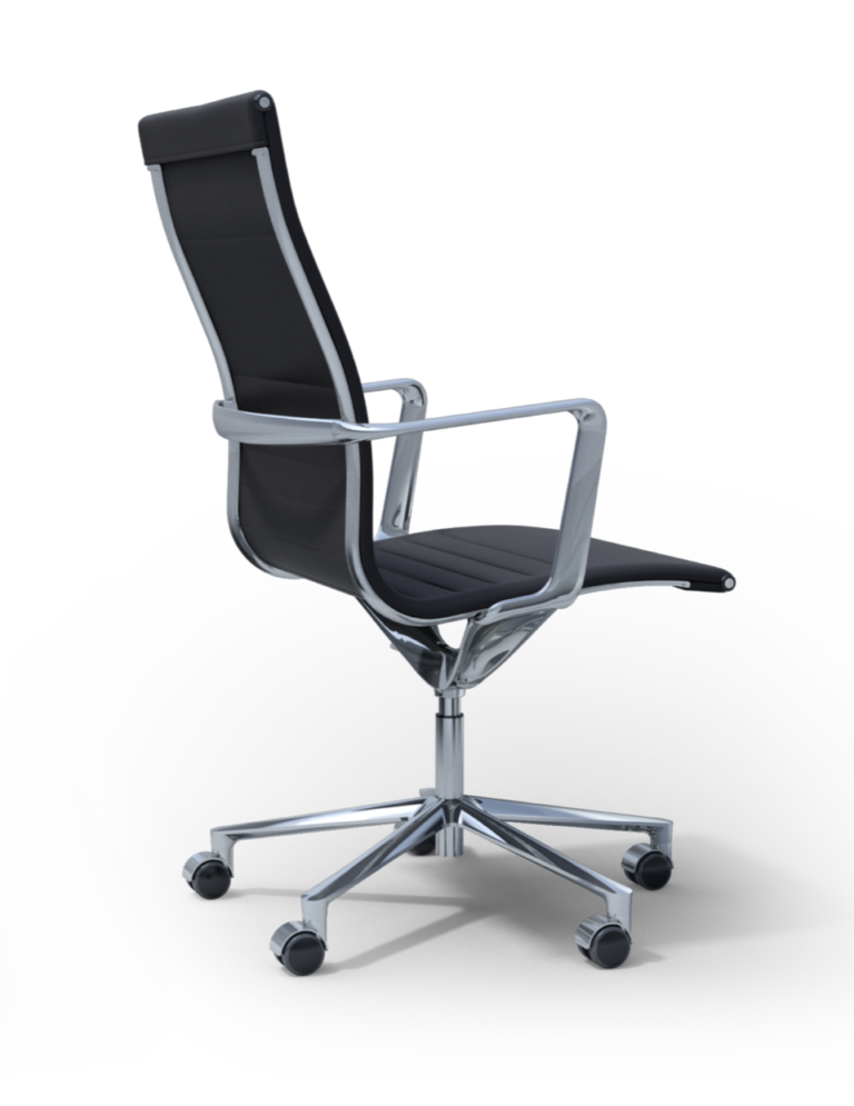 e bureau una chair management