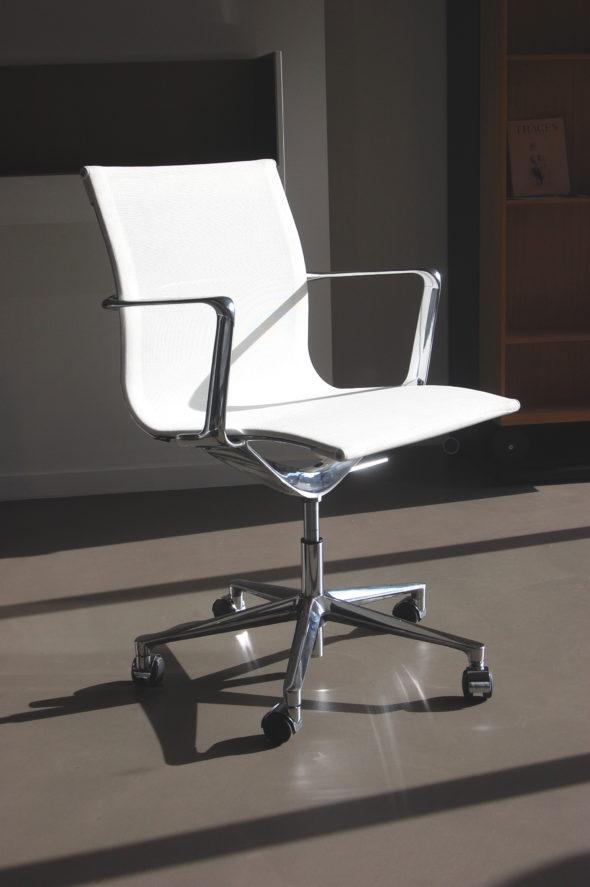 Fauteuil de bureau Una chair management ICF