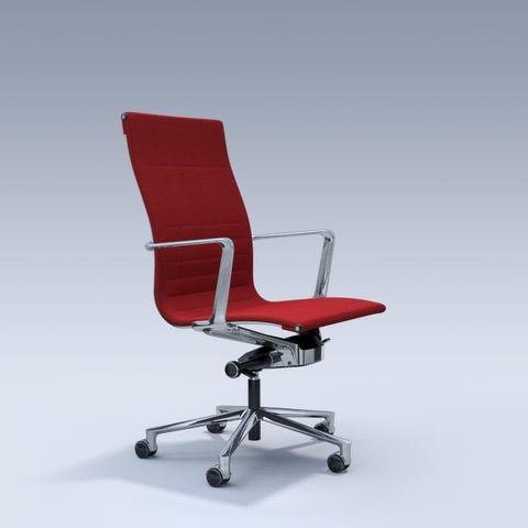 fauteuil de bureau una management