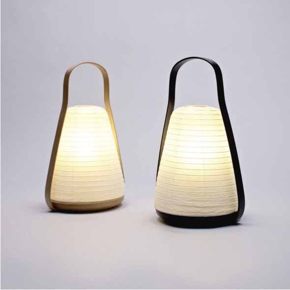Lanterne Kinka ASANO