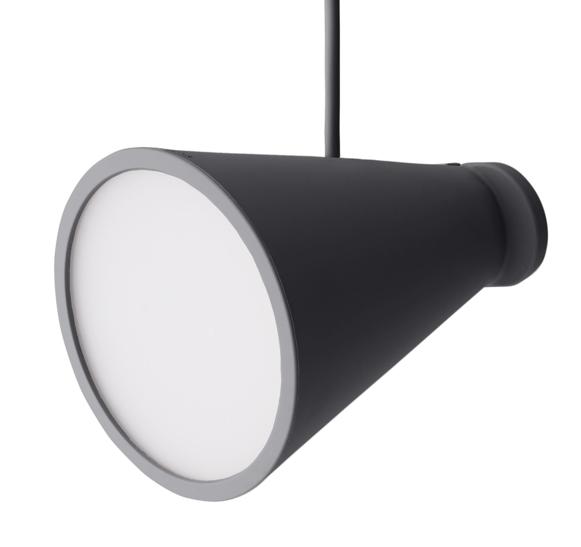 Lampe Bollard de Menu