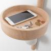 Satellite tablette