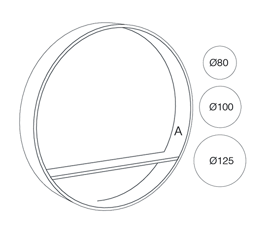 Finitions miroir Console - Drugeot Manufacture