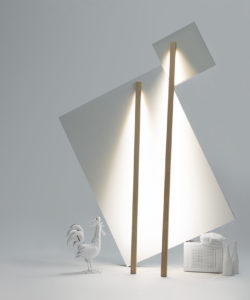 Lampe Volige - Drugeot Manufacture