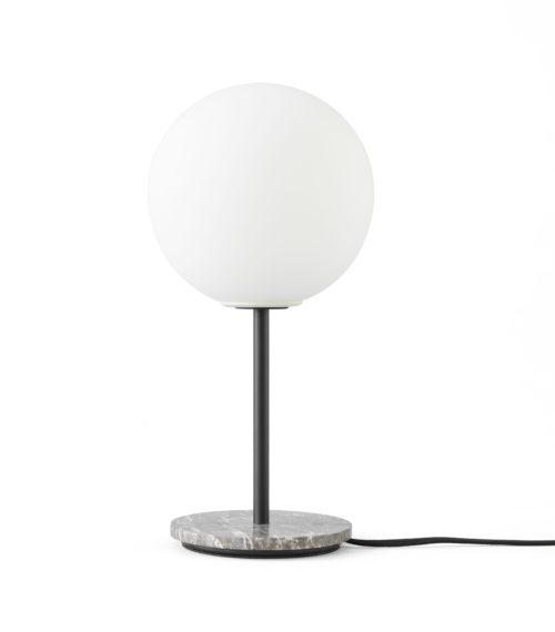 Lampe TR bulb à poser marbre mate – MENU
