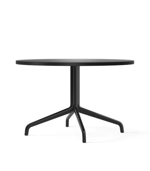 9303149_Harbour_Column_Lounge_Table_80_Starbase_Charcoal_Linoleum_Black_Angle