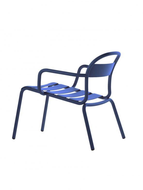 Chaise Lounge Stecca