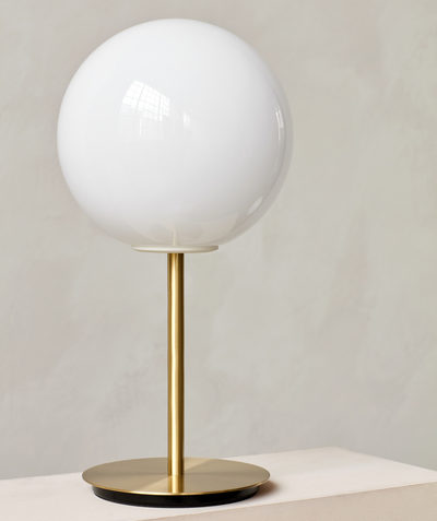 Lampe à poser TR bulb brillante - MENU