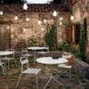 Chaise Stecca 1 blanche - COLOS