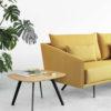 Table SOLAPA 60x60cm