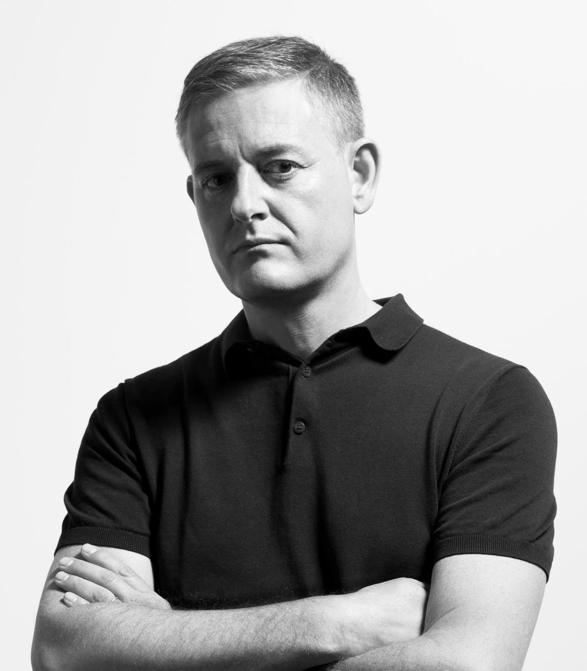 Designer Mario Ruiz