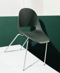 Chaise d'extérieure SLL18 Pétrole - Bulo furniture