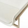 Tissu Maple détails - Costura