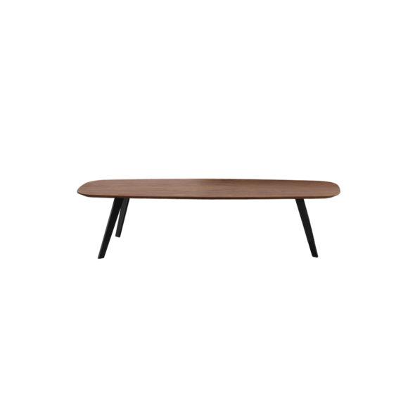 Table basse SOLAPA 40x120cm