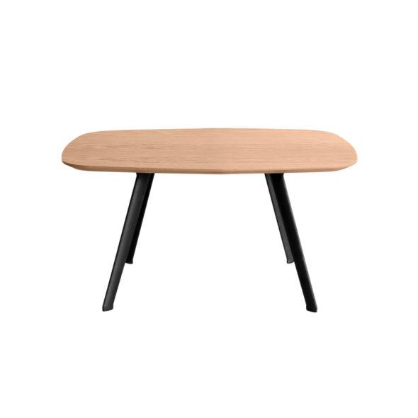 Table basse SOLAPA 60x60cm