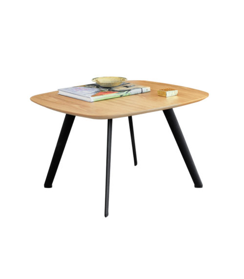 Table basse Solapa 60x60cm – STUA