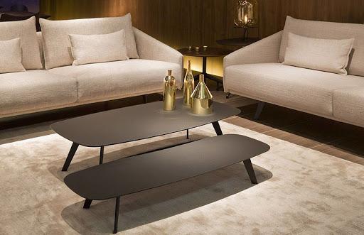 Table basse Solapa 120x60cm - STUA