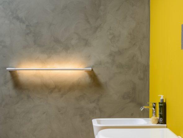 Barre d'appuie lumineuse Shine - EVER life design