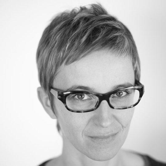 Designer Monica Graffeo