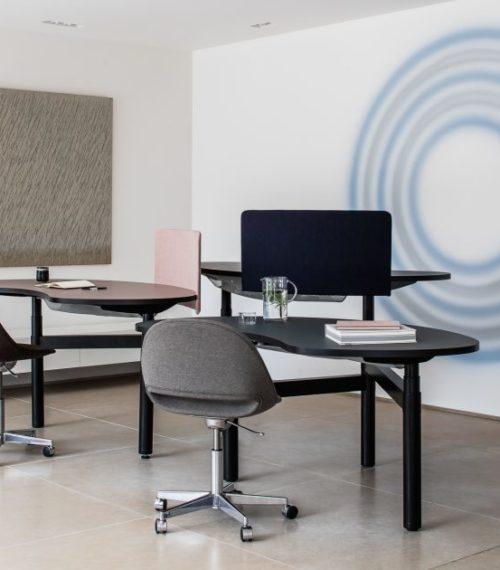 Bureaux Senses – BULO Furniture