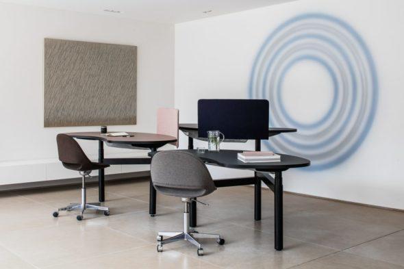 Bureaux Senses - BULO Furniture