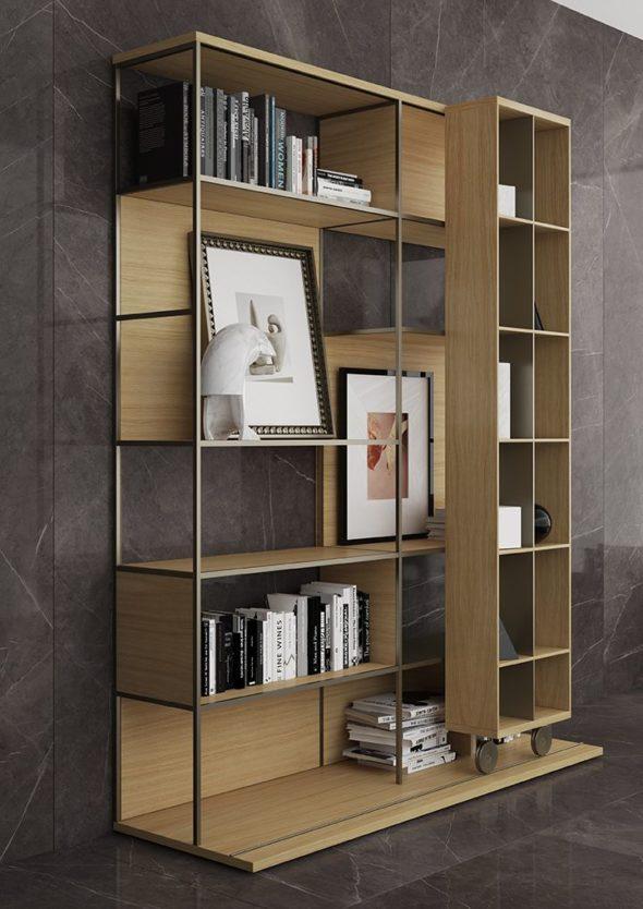 Bibliothèque Literatura Selection - PUNT
