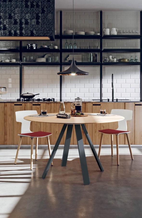 Table VU/BT - COLOS