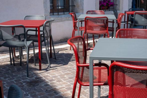Table QU 1/2 - COLOS