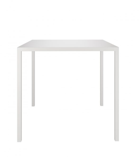 Table QU 1/2 Blanche - COLOS
