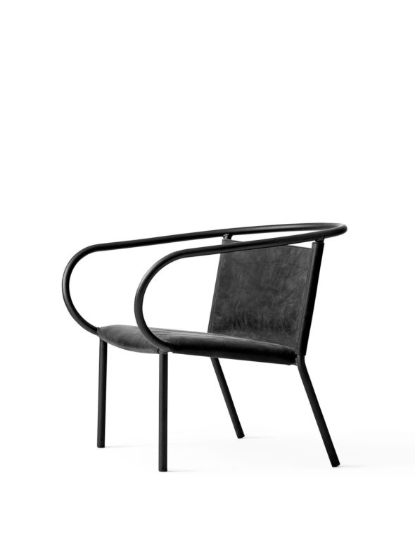 Fauteuil Afteroom Lounge
