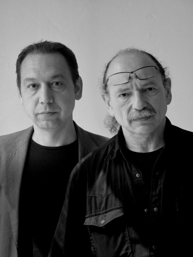 Designers Iskos et Berlin