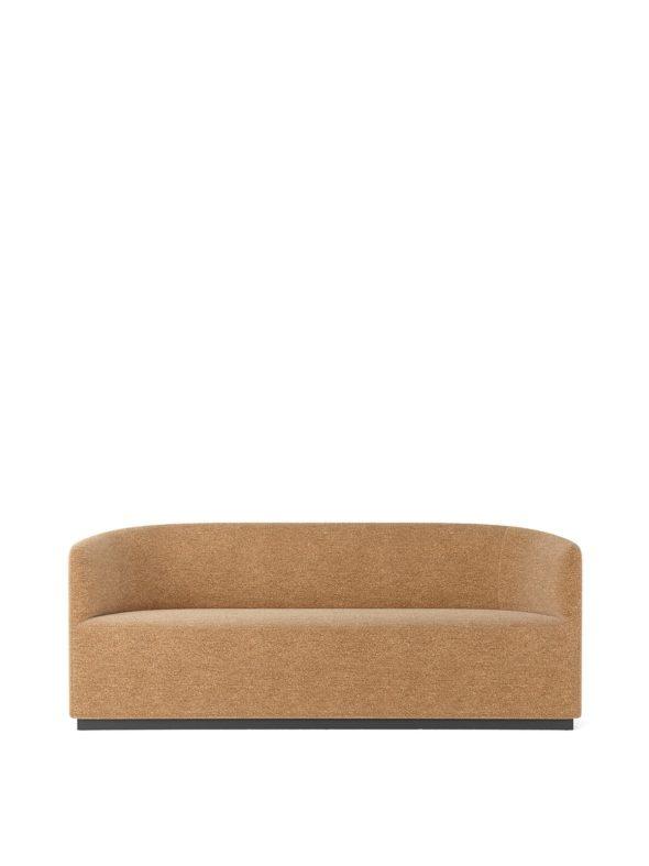 Sofa Tearoom Tissu Arctic 040 - MENU