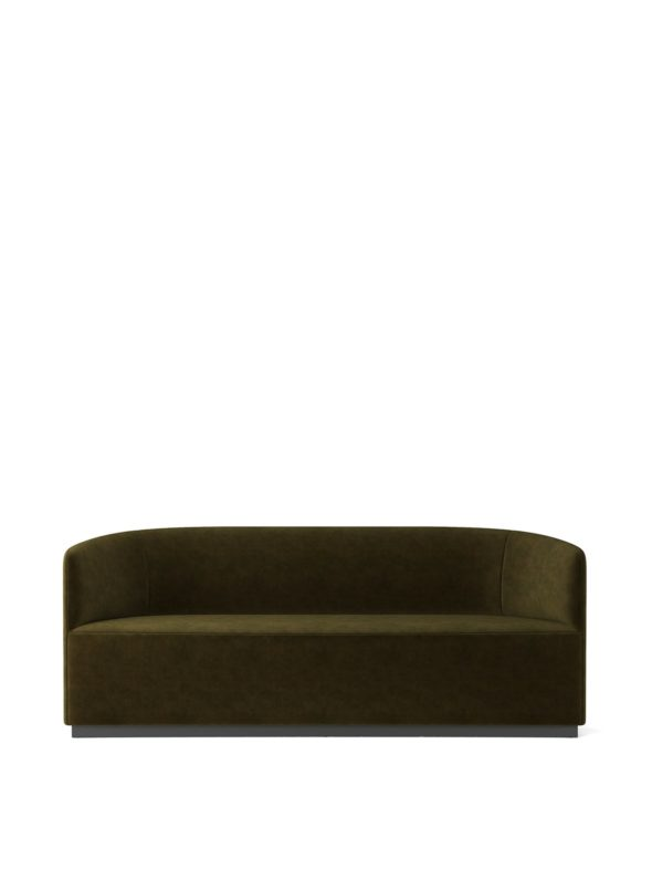 Sofa Tearoom Tissu City - MENU