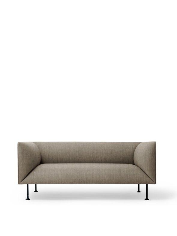 Godot sofa 2 places