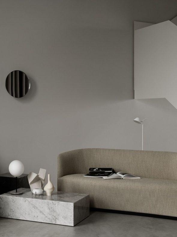 Sofa Tearoom - MENU