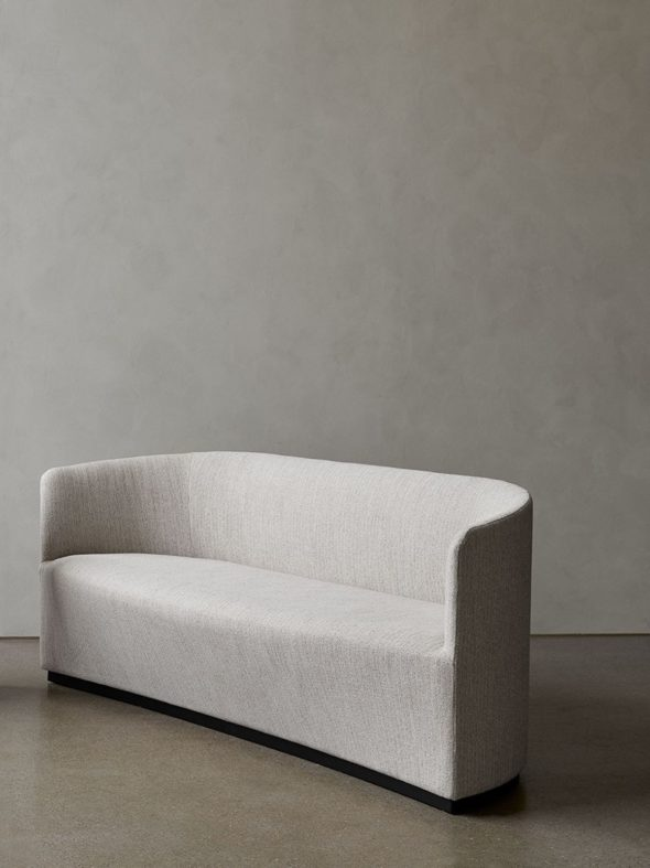 Sofa Tearoom Tissu Savana - MENU